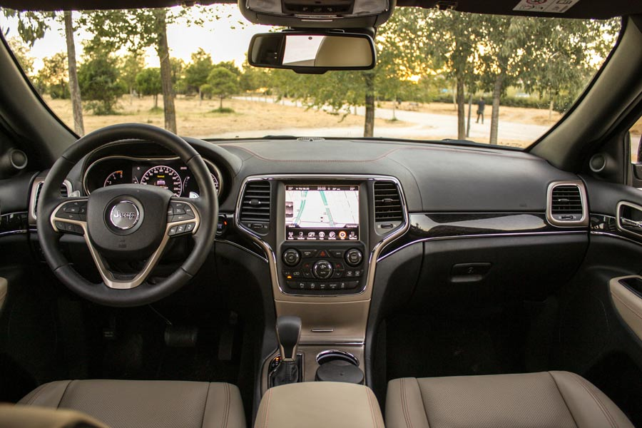 Jeep Grand Cherokee 75 Aniversario (1)