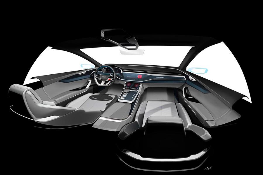 La inteligencia artificial va un paso más allá en Audi.