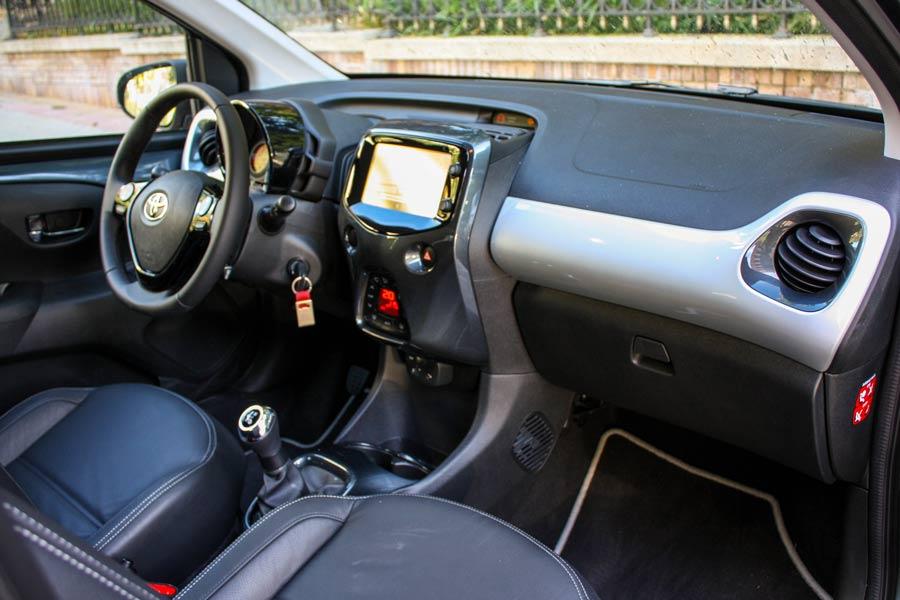 Prueba Toyota Aygo x clusiv (17)