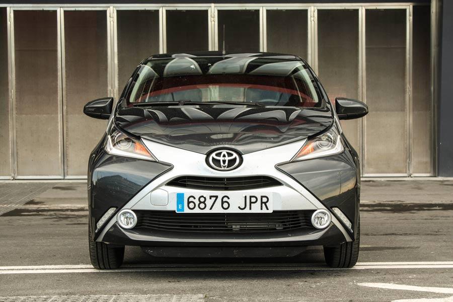 Prueba Toyota Aygo x clusiv (6)