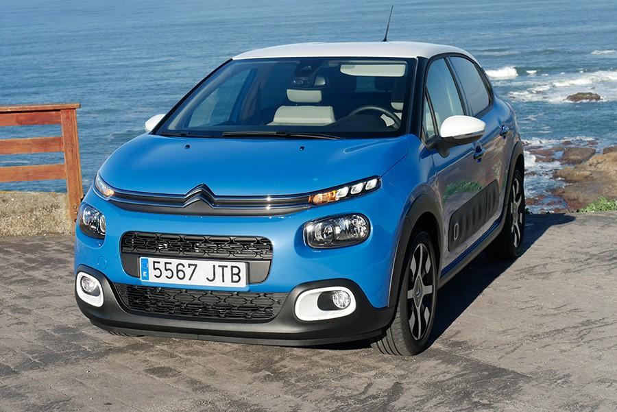 El nuevo Citroën C3 es todo un acierto estético.