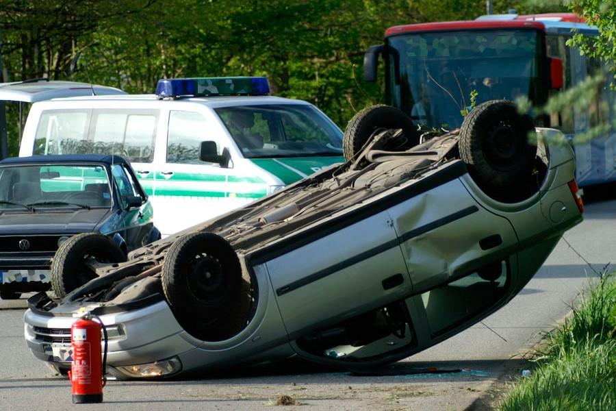 Las medidas de los expertos para reducir las víctimas por accidente