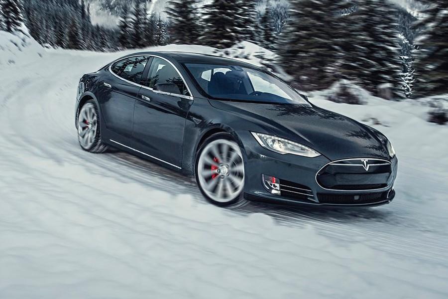 El Autopilot de Tesla no es compatible con el alcohol y este conductor no lo sabía