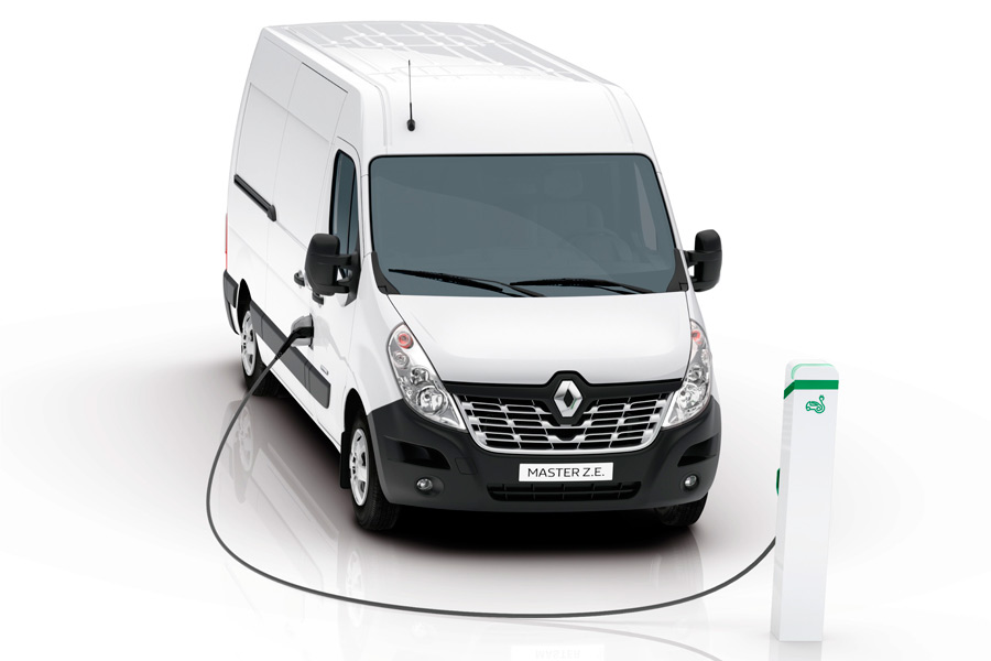 Más fondos para potenciar el vehículo alternativo
