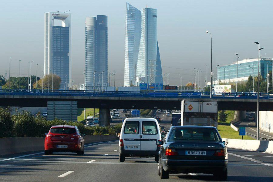 El Gobierno quiere prohibir la venta de coches de combustión a partir de 2040
