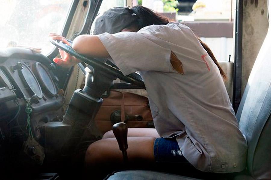 ¿Cuáles son las asignaturas pendientes de los transportistas?