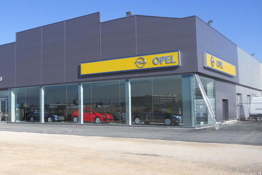 PSA cancela los contratos de concesiones Opel y planteará nuevas condiciones