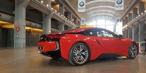 Así muestra BMW su futuro inmediato en los Innovation Days 2017
