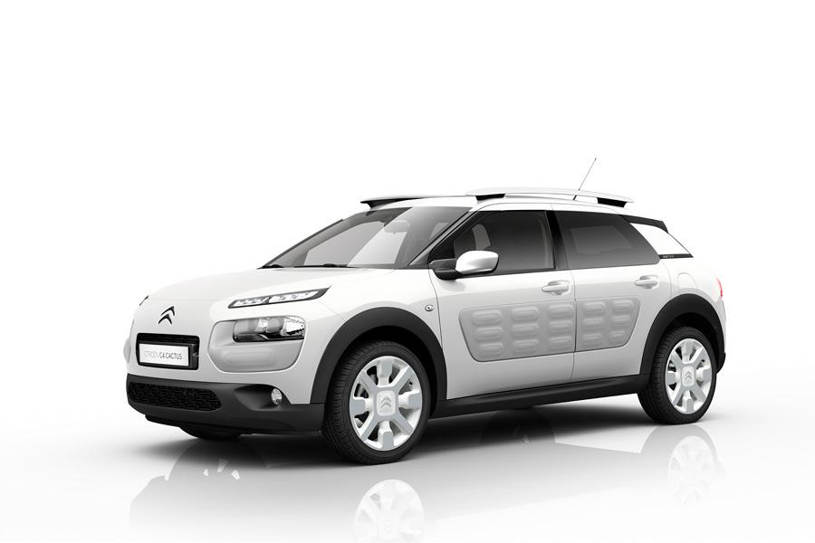 Citroën C4 Cactus OneTone, nueva serie especial