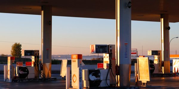 Cómo ahorrar más combustible (no basta con correr menos)
