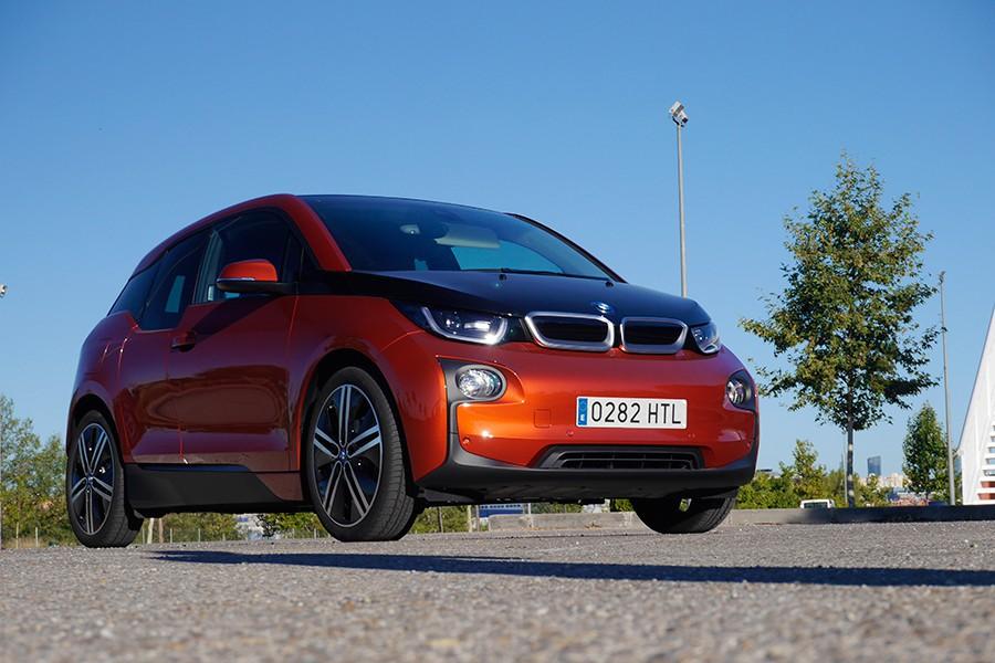 El BMW i3 ha implicado un nuevo método de fabricación que podría revolucionar la industria.