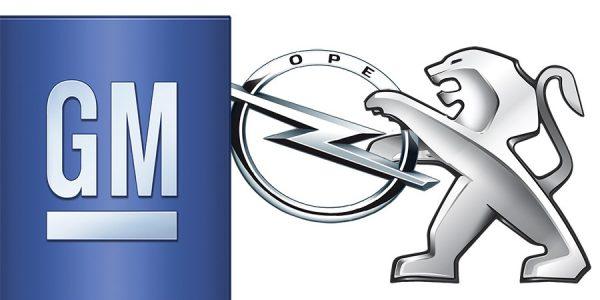 Opel se integra en el Grupo PSA