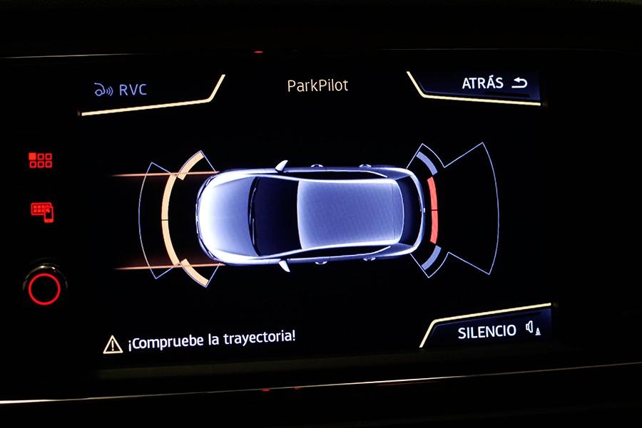 El Seat León ha mejorado su dotación de serie.