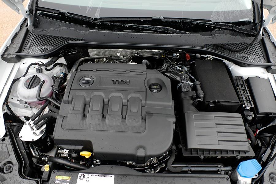 En la actualidad los motores diésel están en el punto de mira.