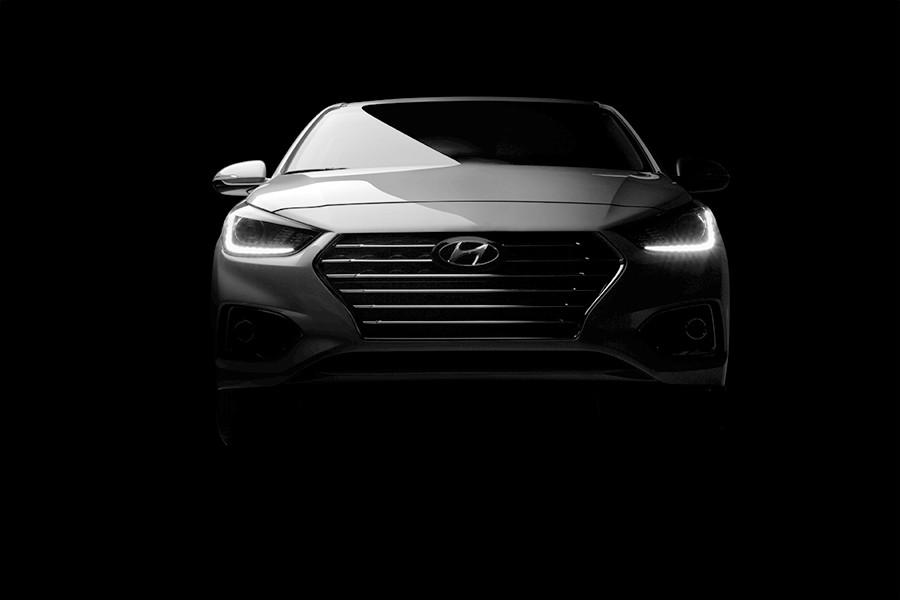El nuevo Hyundai Accent 2017 debuta en Canadá