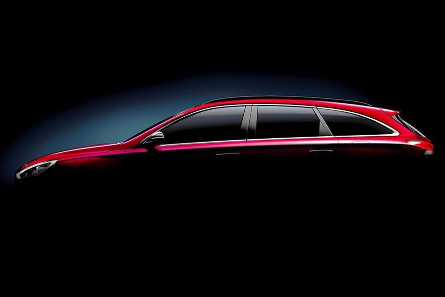 El nuevo Hyundai i30 SW se presenta en Ginebra 2017