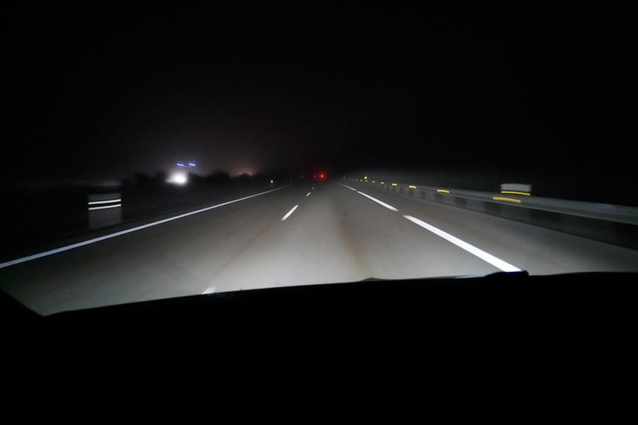 ¿Es mejor viajar de noche o de día?
