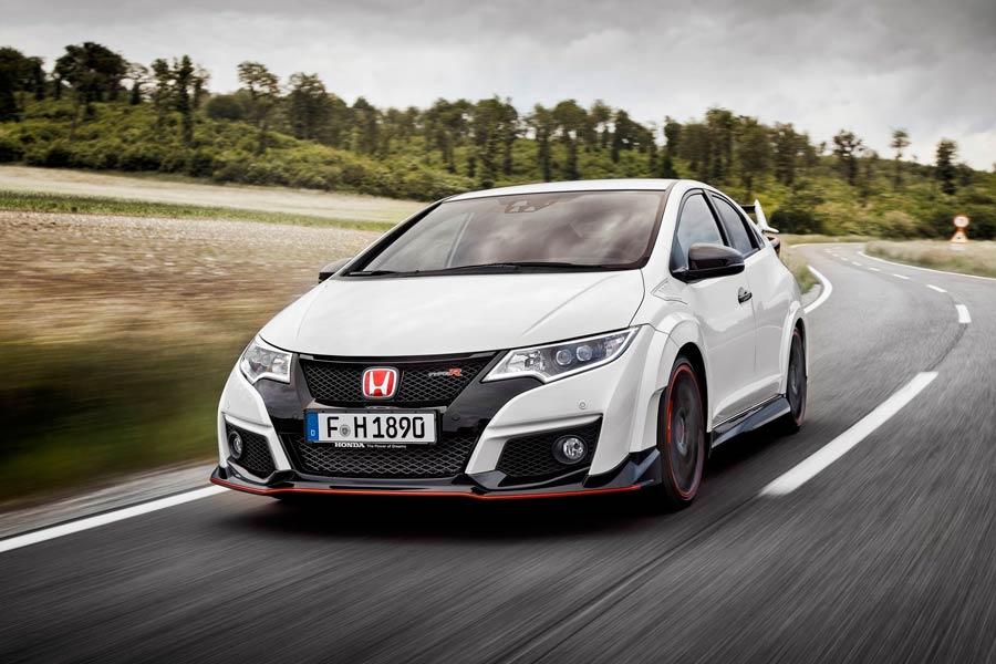 Los 5 mejores GTi Honda Civic Type R (2)