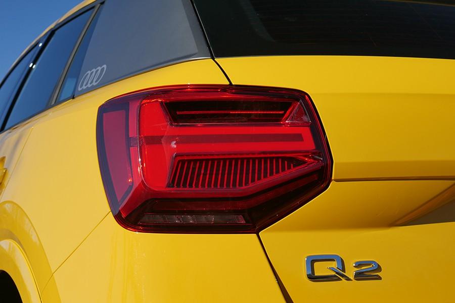 El motor 1.6 TDI ofrece unas buenas prestaciones y consumos.