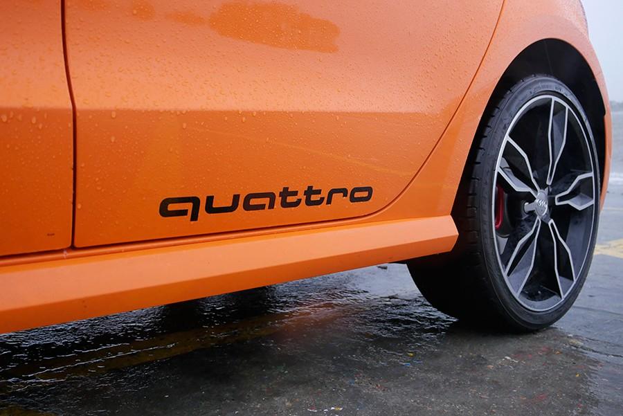 VÍDEO | Así te dice Audi por qué su tracción Quattro es la mejor