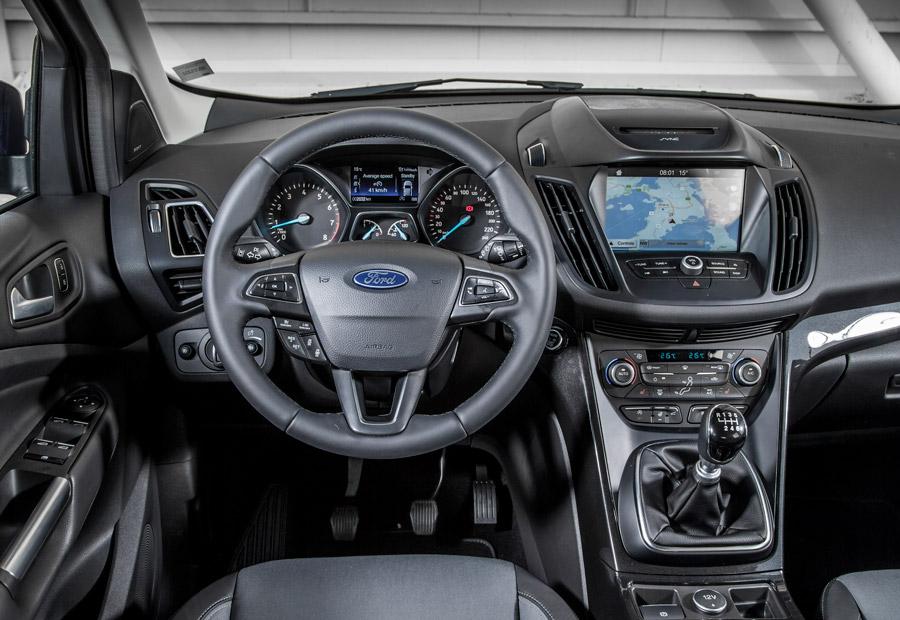 Ford incorpora módem en sus coches