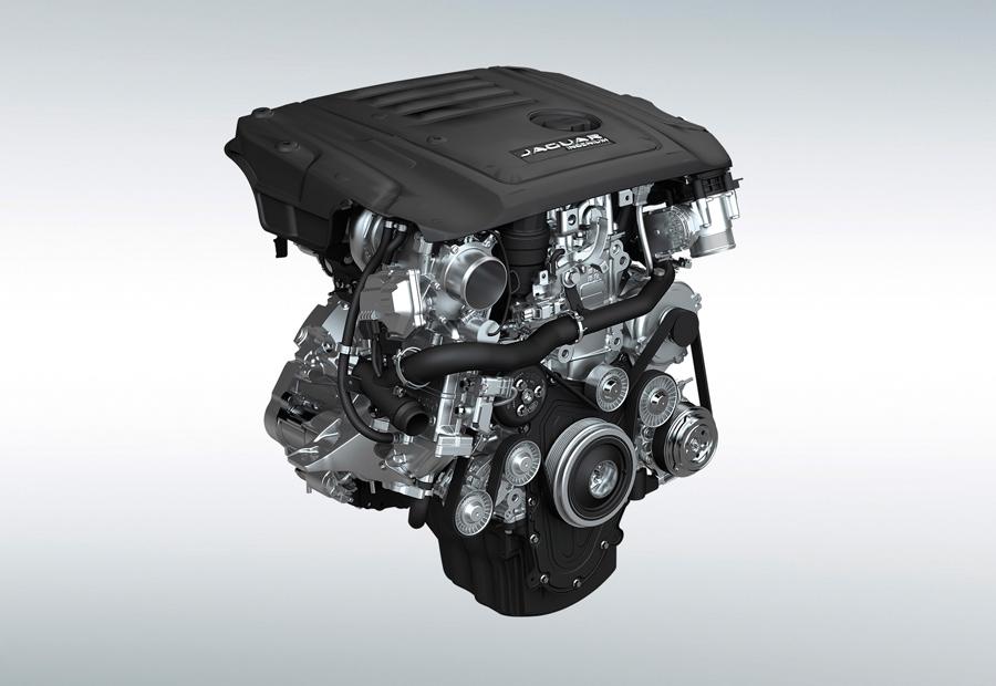 Los nuevos motores serán gasolina y diésel, con potencias a partir de 200 CV.
