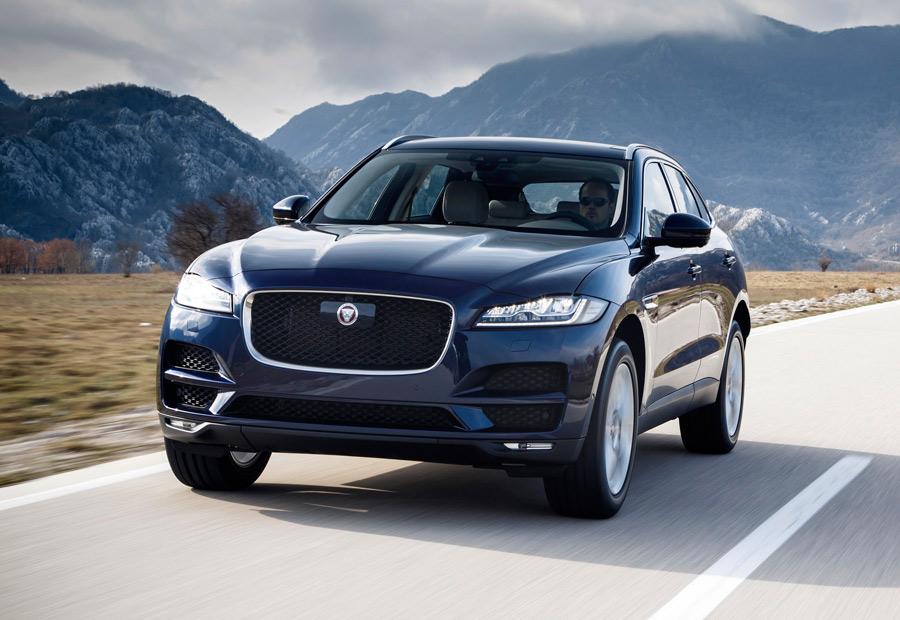 Jaguar-Land Rover, nuevos motores y más confort