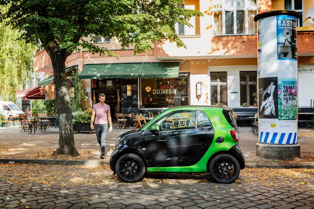 Cuáles son los 5 coches más pequeños para la ciudad | Autocasión