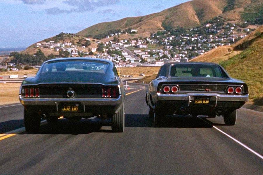 ¿Qué coche salía en aquella película? Esta app te lo dice