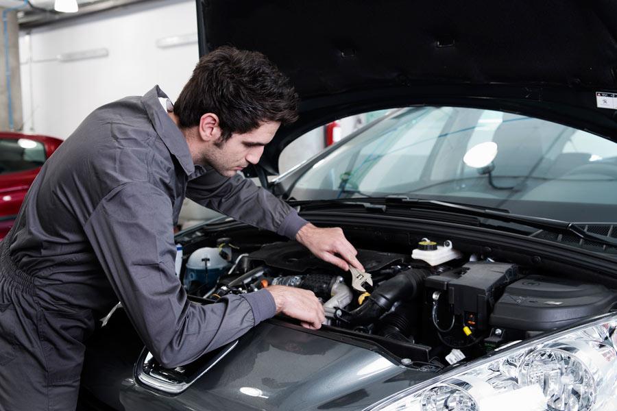 El estudio que revela todo sobre la vida de los mecánicos