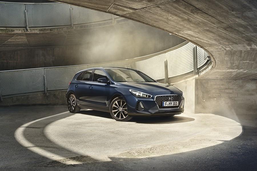 La tranquilidad aumentada del Hyundai i30 y otras innovaciones