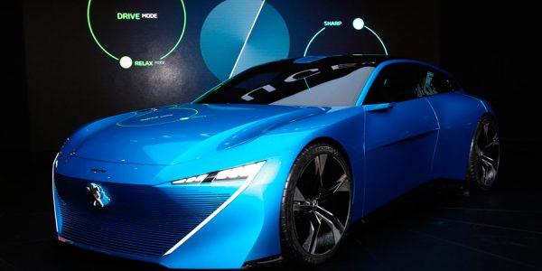 Peugeot apuesta por los SUV y la sostenibilidad en Ginebra 2017