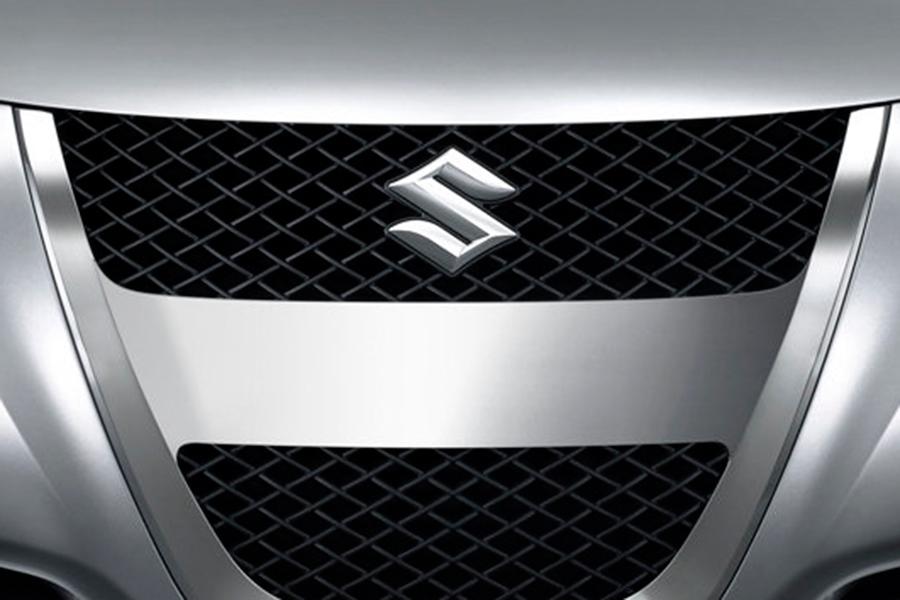Qué significa el logo de Suzuki