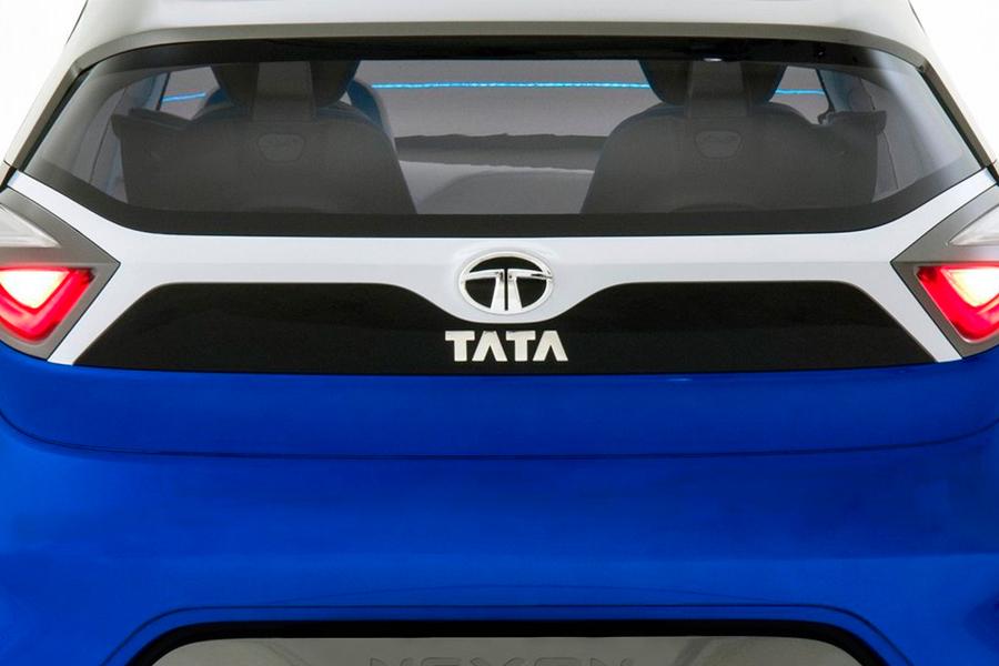 Qué significa el logo de Tata