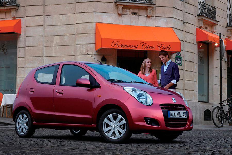 La sociedad con Maruti da acceso a Suzuki a uno de los mayores mercado del planeta.