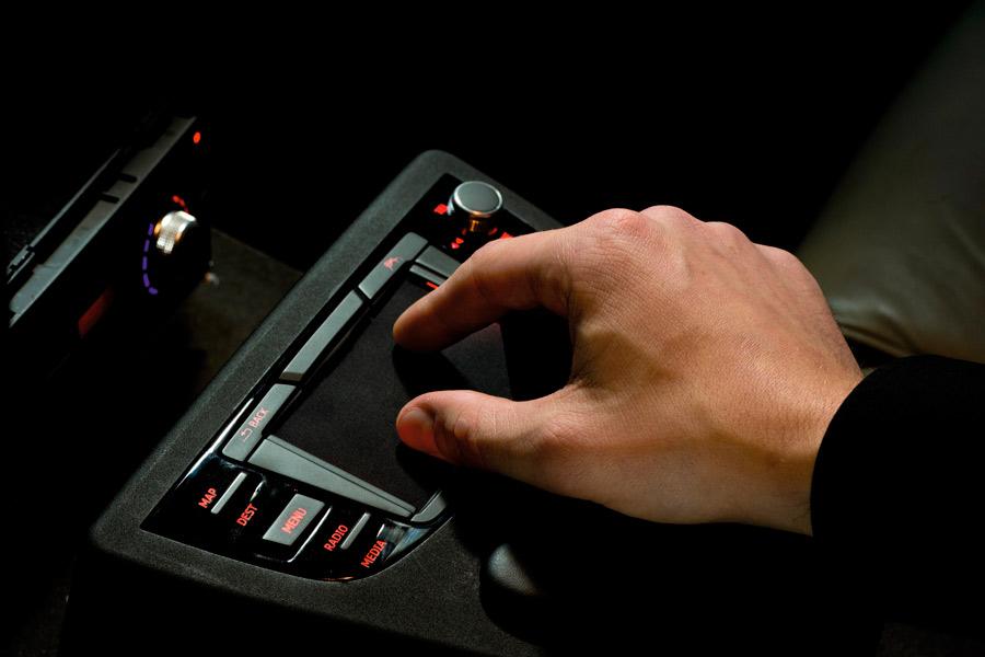 C mo ajustar el equipo de m sica de nuestro coche - Accesorios coche interior ...
