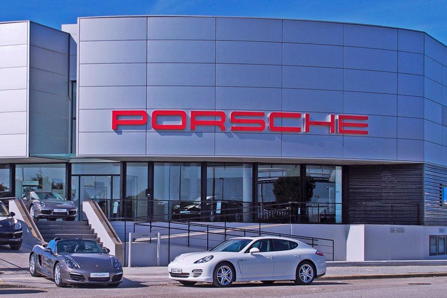 """""""Porsche me hizo hasta un 60% de rebaja"""""""