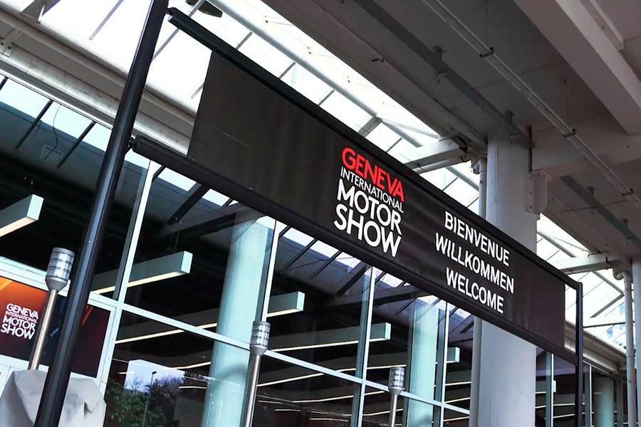 Las 5 claves del Salón de Ginebra 2017