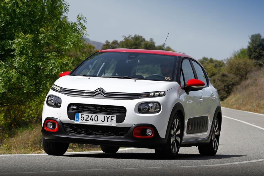 Citroën C3 GLP, nueva variante mecánica para el utilitario francés