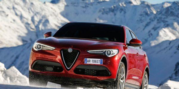 Dos nuevos motores más accesibles para el Alfa Romeo Stelvio