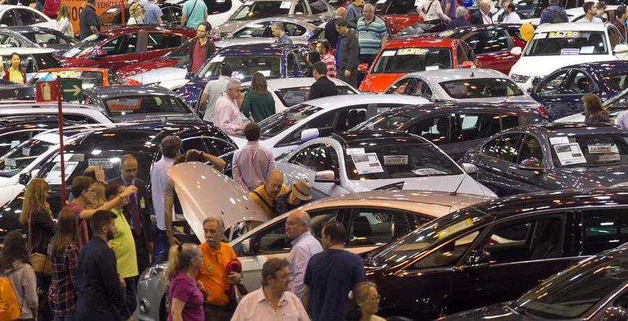 Cómo comprar el mejor coche usado, en 4 pasos