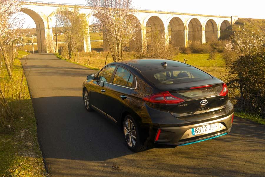 Hyundai ha apostado por un diseño moderno, pero sin estridencias.