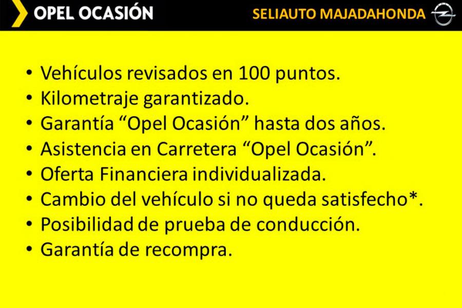 Opel Ocasión es el programa de certificación de vehículos usados del fabricante de Rüsselsheim para la venta de sus modelos de ocasión.