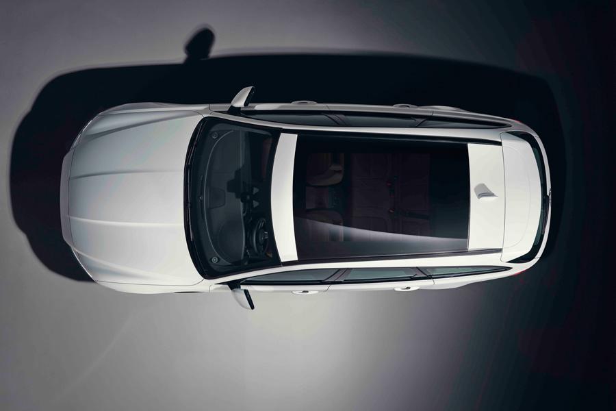 Estas son las deportivas líneas del próximo Jaguar XF Sportbrake