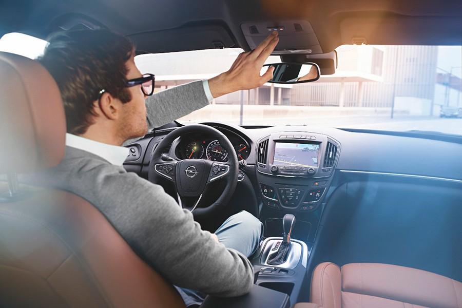 Nuevos servicios Opel OnStar