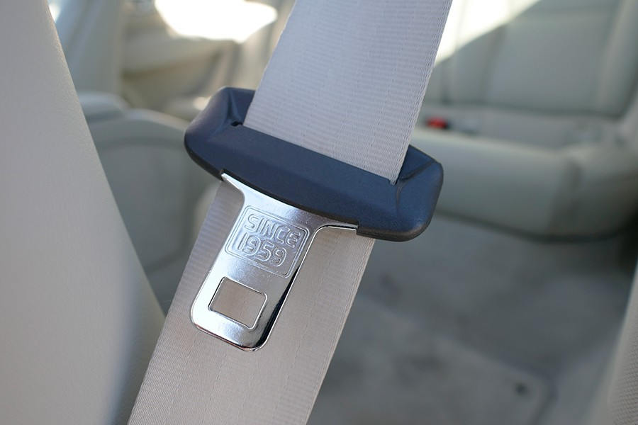 La idea de seguridad asociada a Volvo se debe en gran medida a este invento.