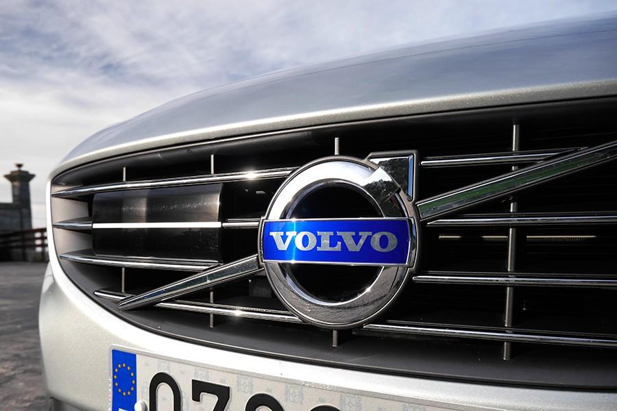 Qué significa el logo de Volvo