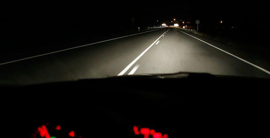 Cuáles son los riesgos de viajar por la noche