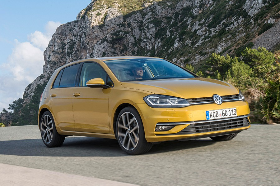 Ya a la venta el nuevo VW Golf 1.5 TSi de 150 CV