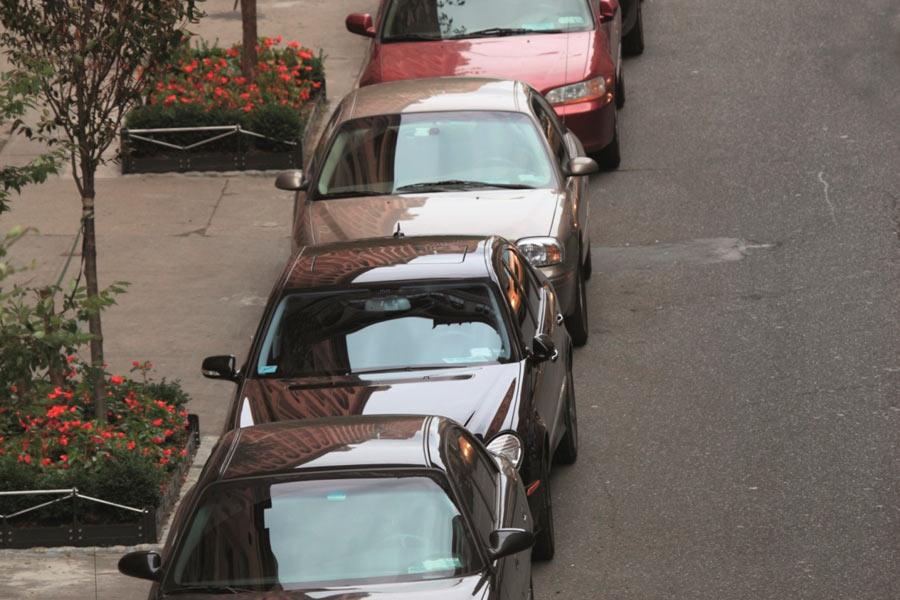 Este miércoles, a mediodía, te va a costar más aparcar